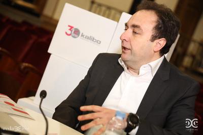 Víctor Martínez, Hiab, Hiab Cranes