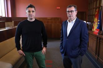 Pedro Pablo Andreu, Eduardo Sanz, Airtex, Fersa Bearings