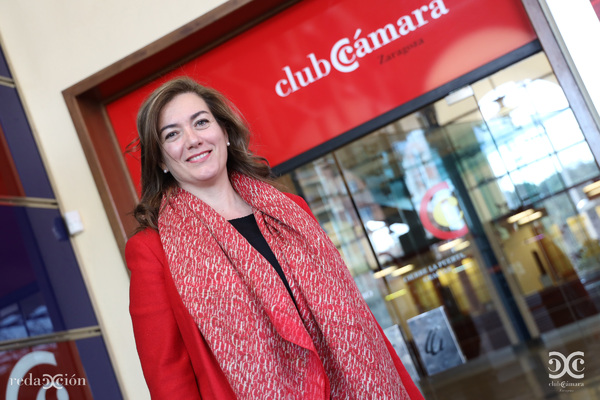 Ana Solana, Directivas de Aragón