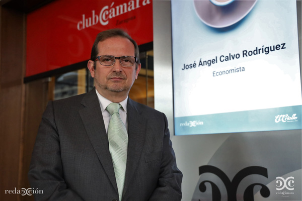 José Ángel Calvo Rodríguez