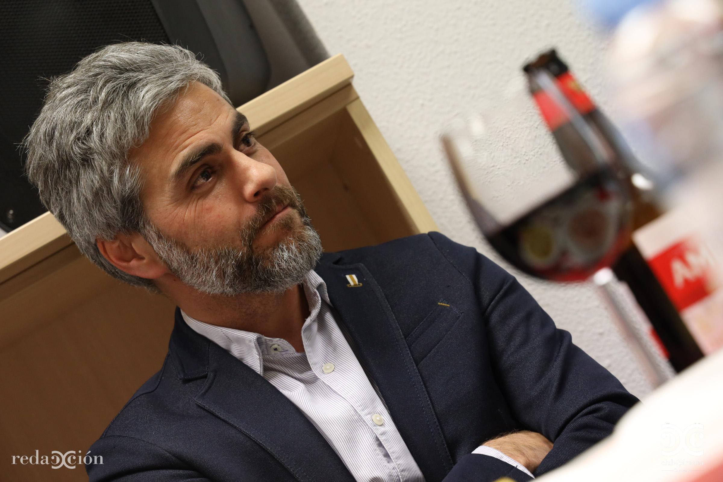Alberto Fantova
