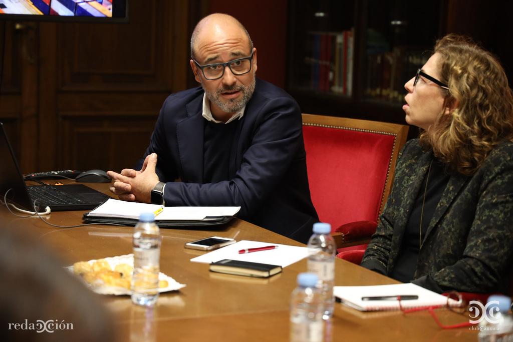 Jorge Sánchez Blanco, Intertek