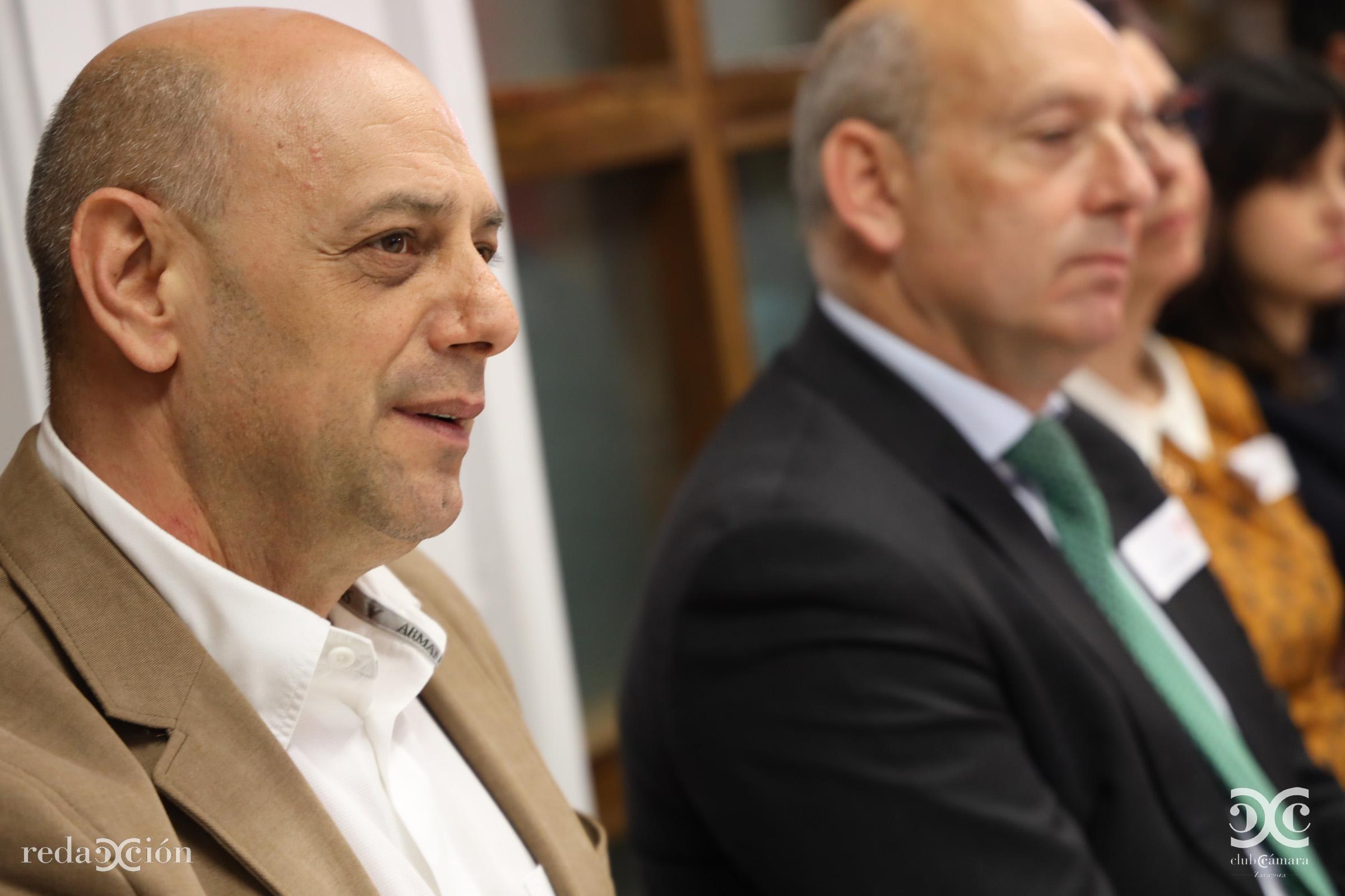 Ramón Rojas, Sanitas