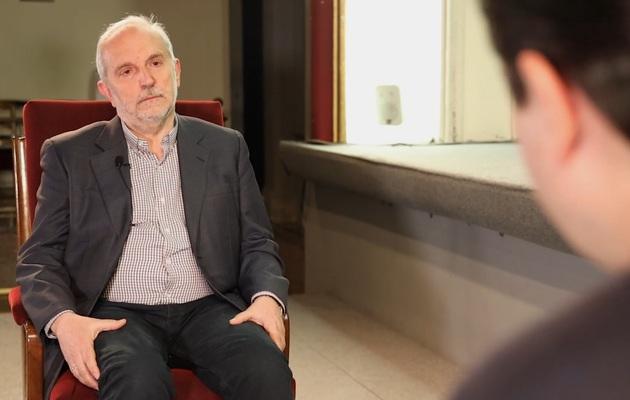 Vicente Salas, Universidad de Zaragoza, empresas, economía