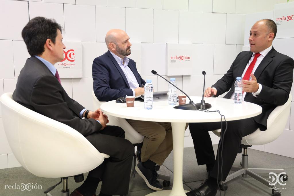 Alberto Alcocer, SocieTIC Business Online