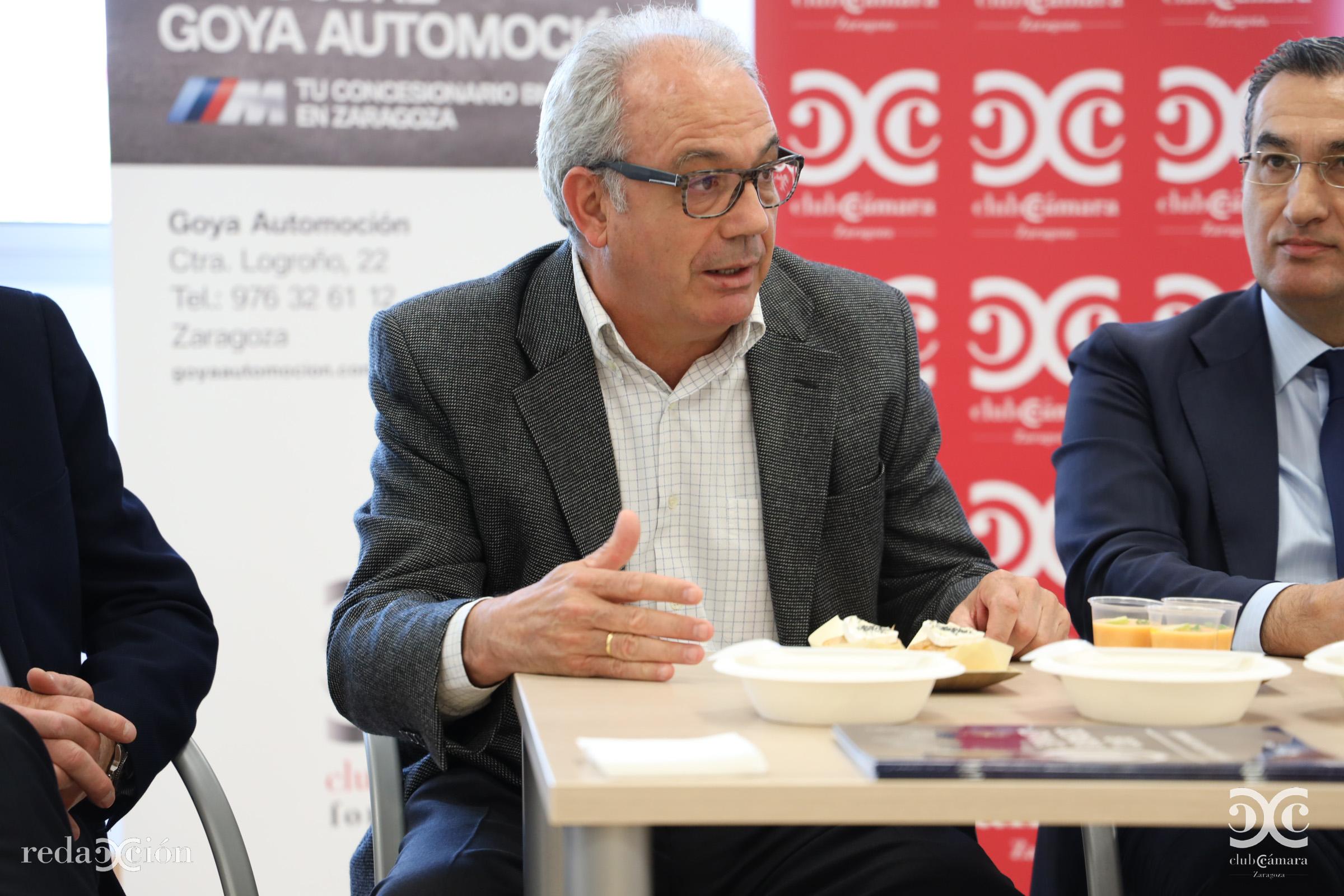 José Marzo, Pikolín