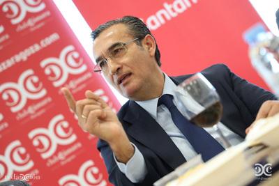 José María García, Esprinet