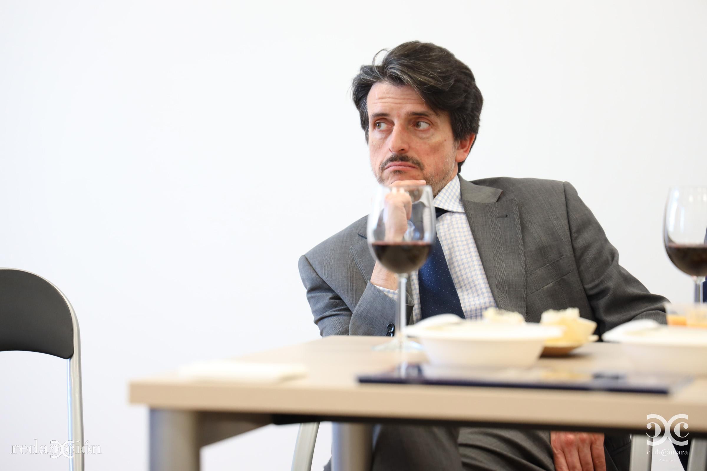 Óscar Sanz, Kalibo
