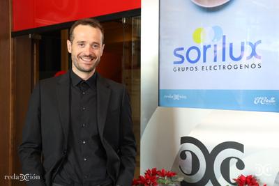 Raúl Segura, Sorilux