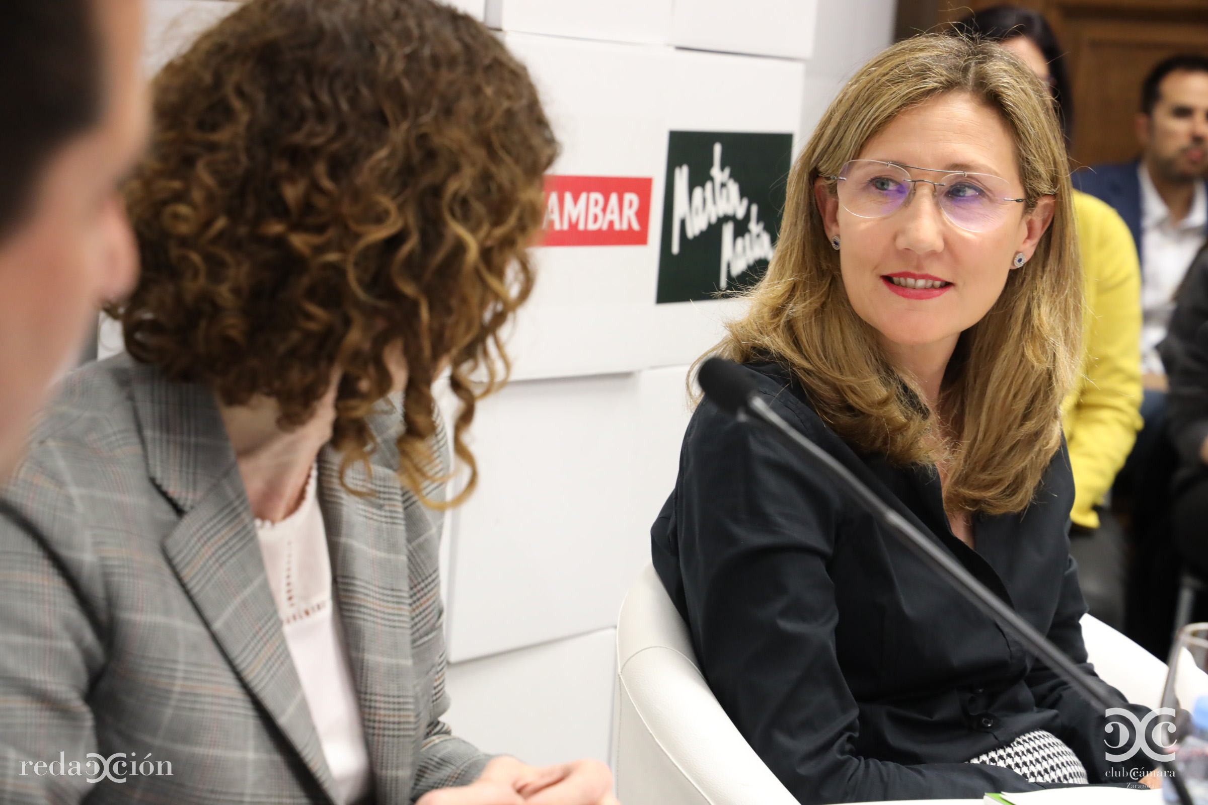 Rosa Beltrán, DKV Seguros