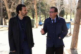Enrique Torguet, José Antonio Ramós, Avante Medios, La Zaragozana