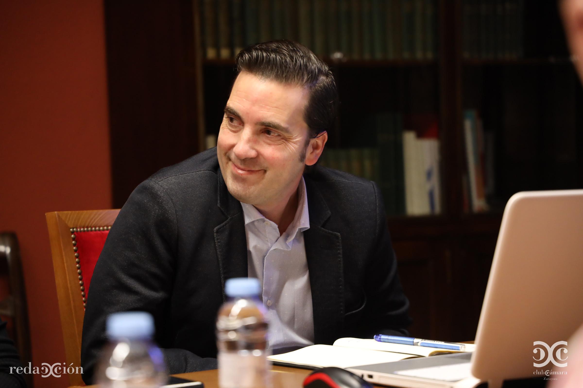 Miguel Ángel Casquero, Idiogram