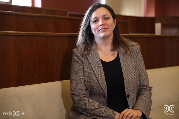 Ana Crespo, OION, OION Business Support