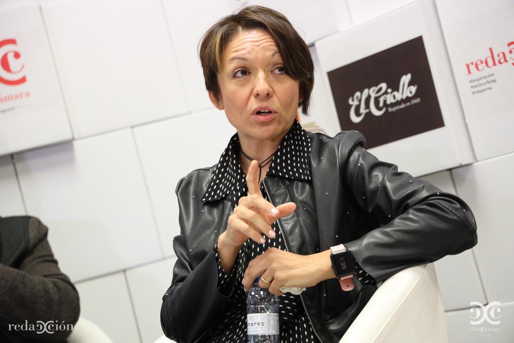 Silvia Palacios, EJASO ETL Global
