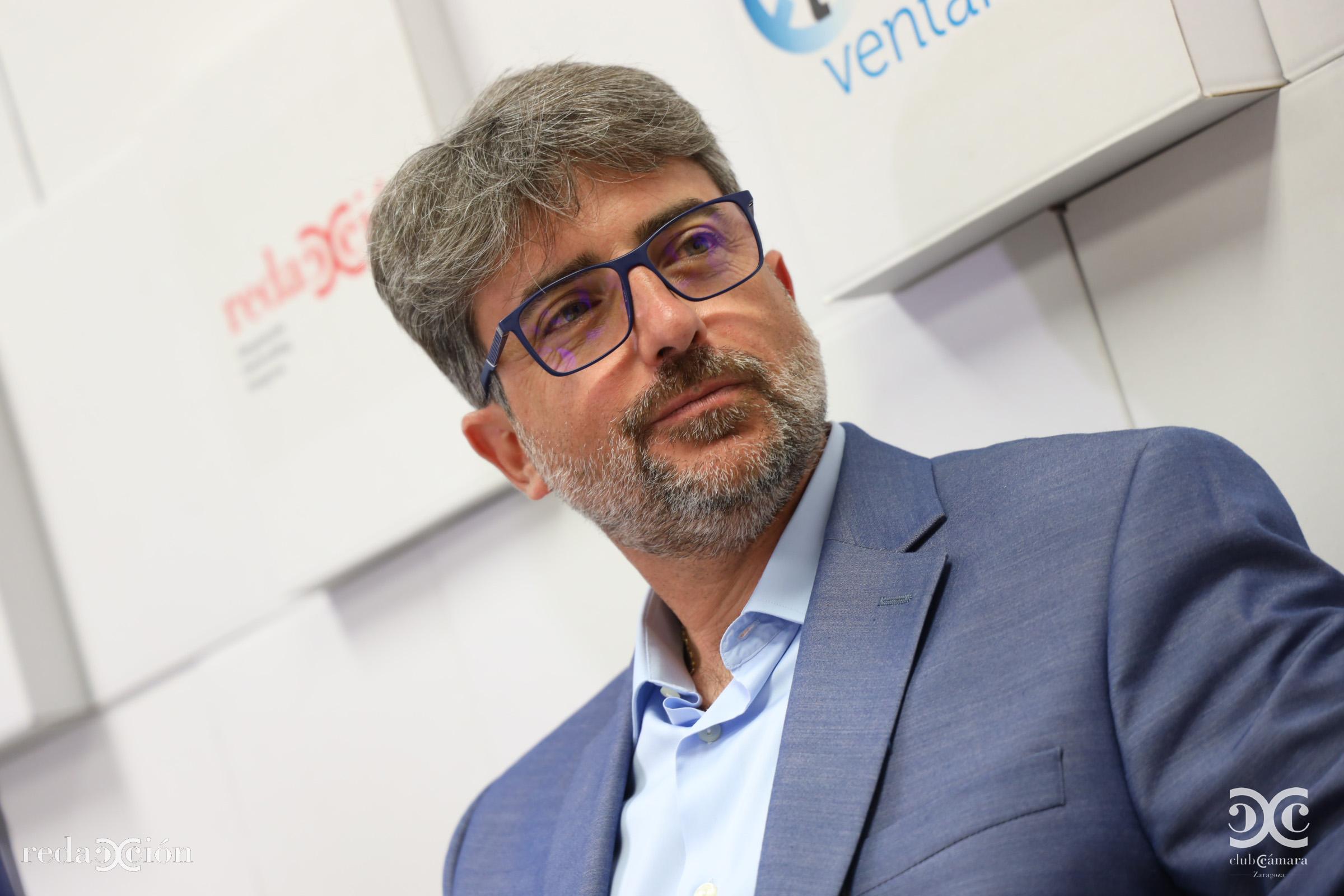 Ibán Moreno, Simonrack