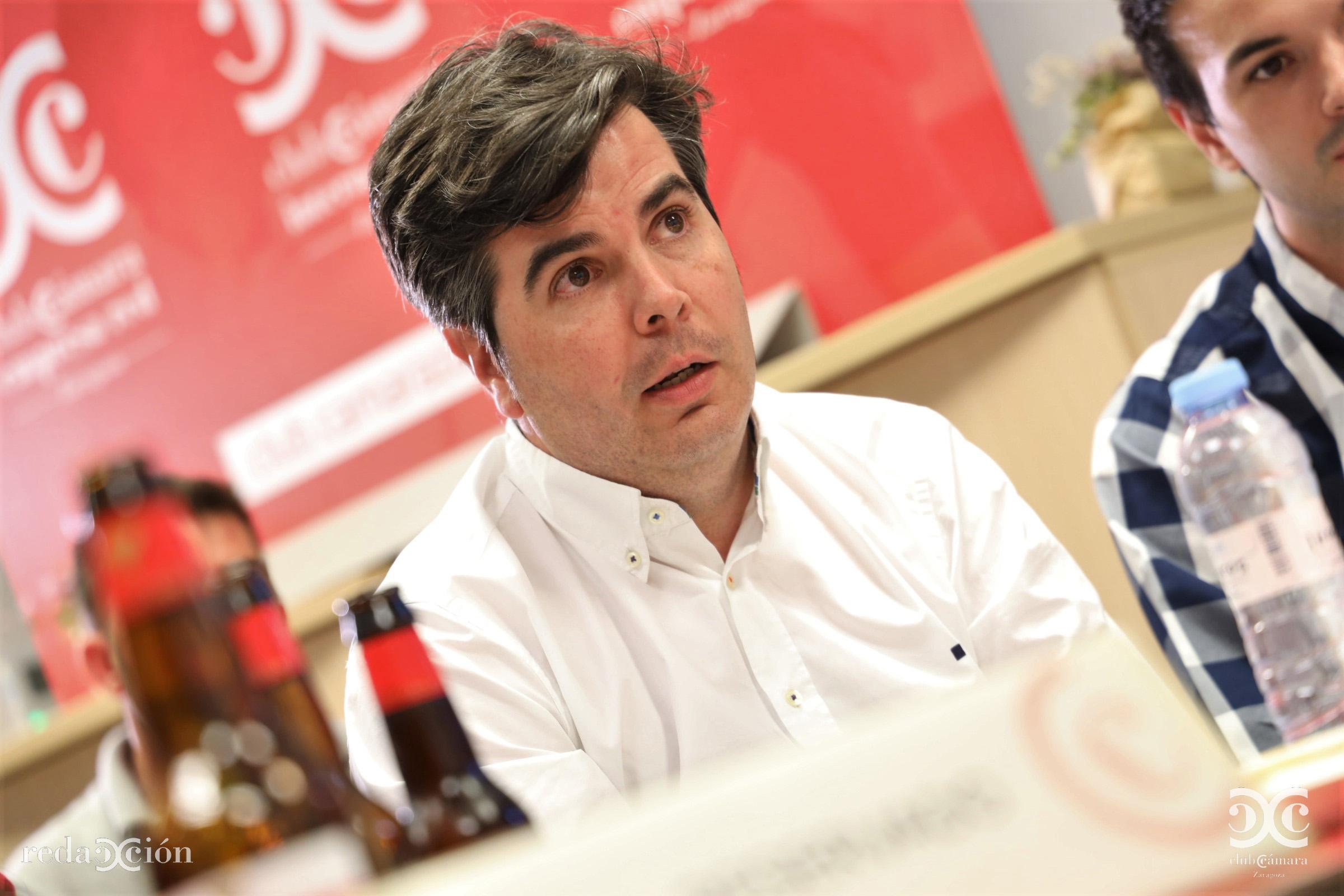 Carlos Sánchez, Lámparas.es