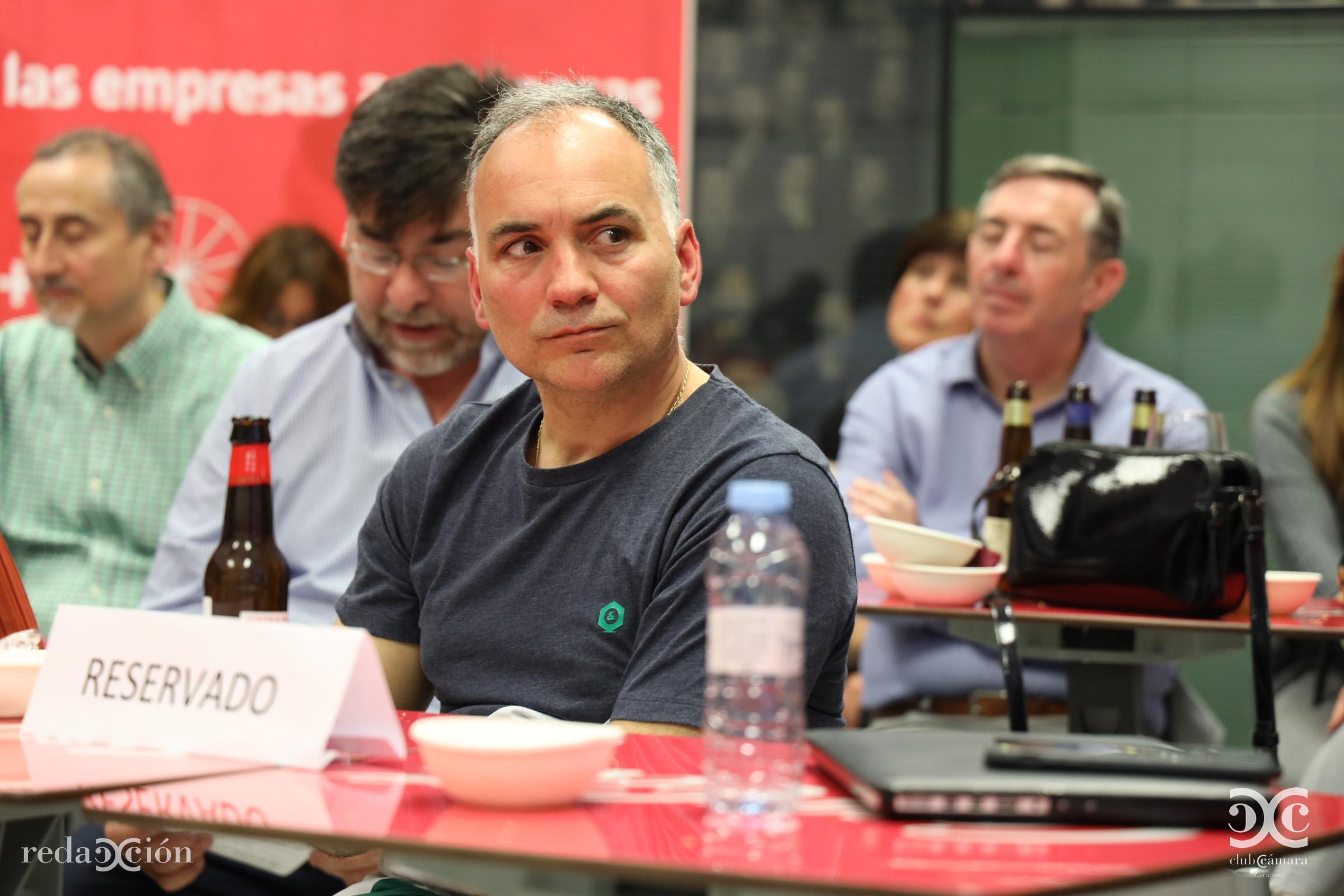 Javier Ferrer, Frutas Ferrer