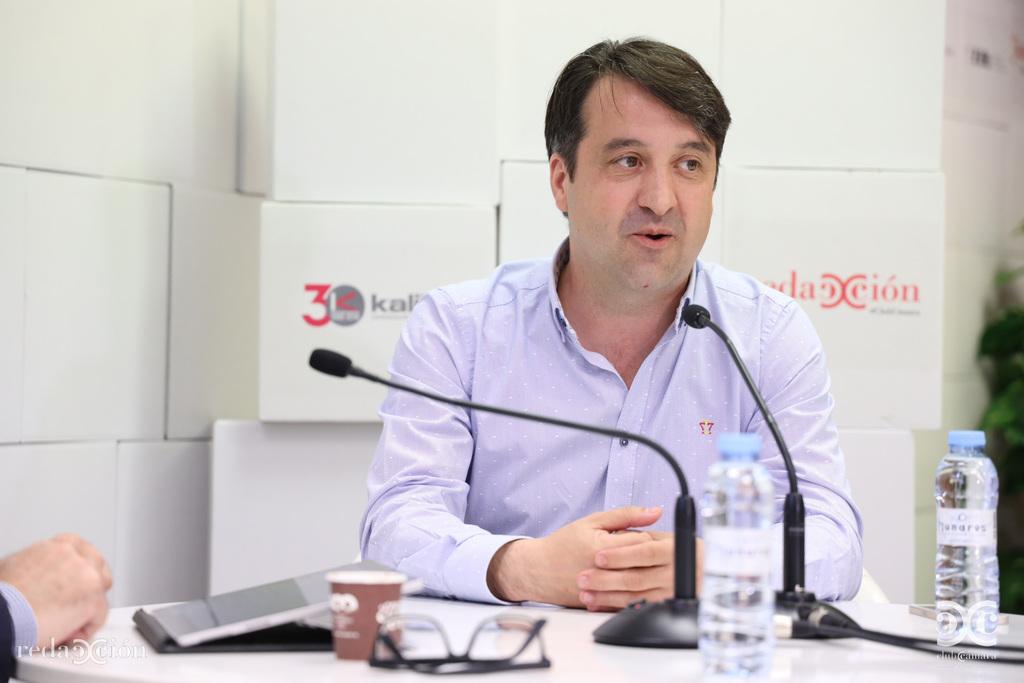 Lorenzo Cortés, Uup