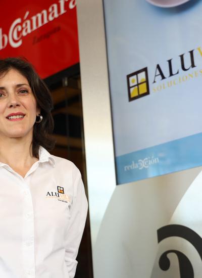 María Vidal, Aluvidal