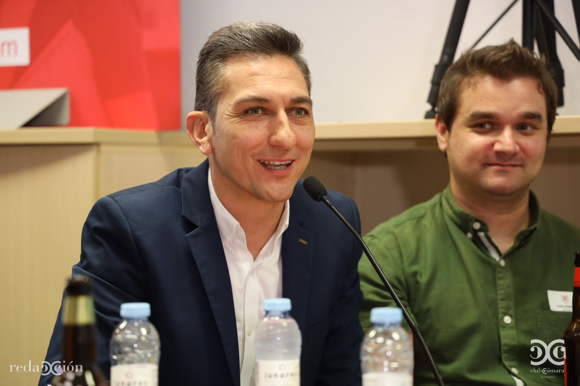 Óscar Torres, Eboca