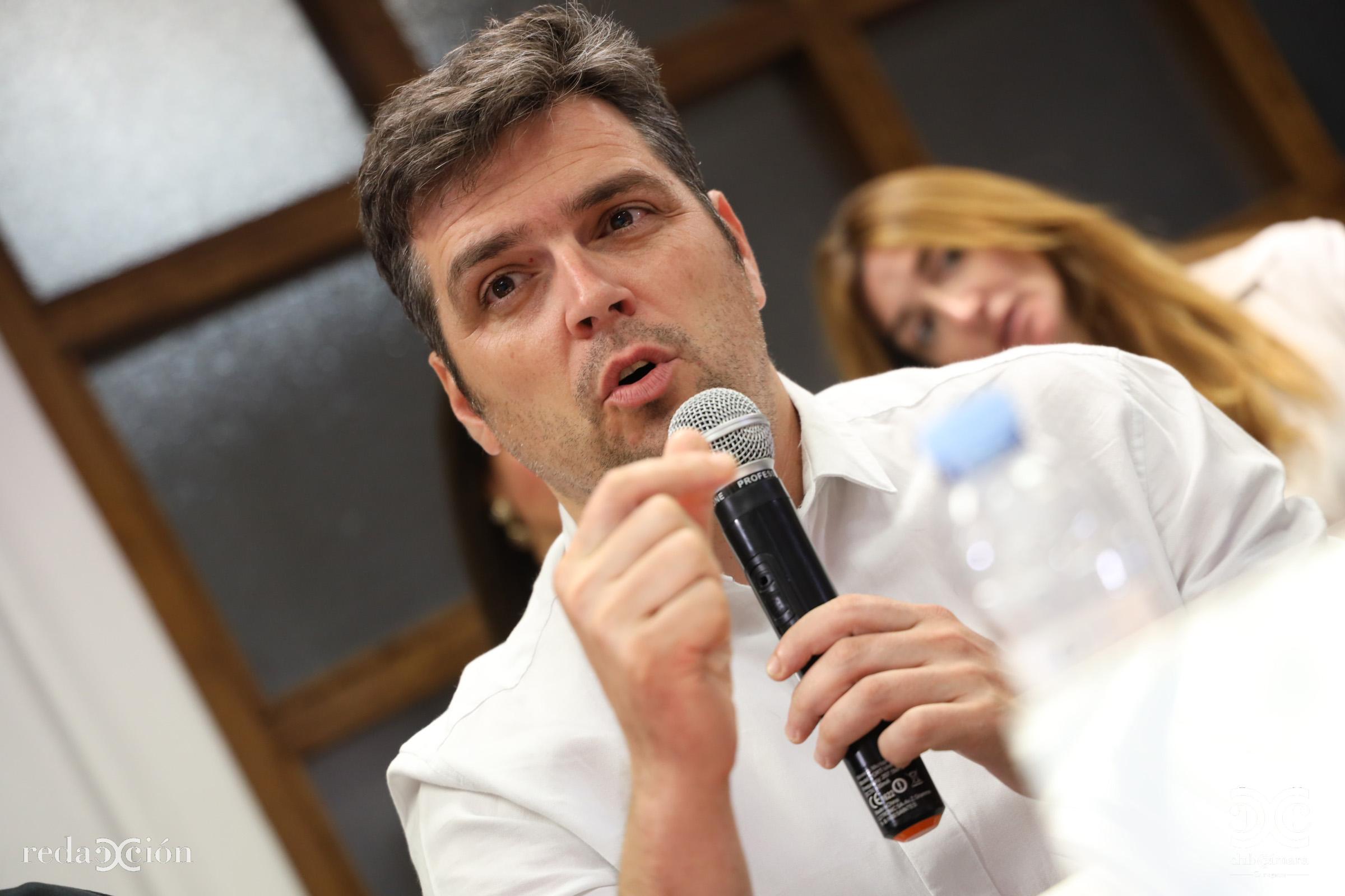 Javier Ferraz, Funidelia