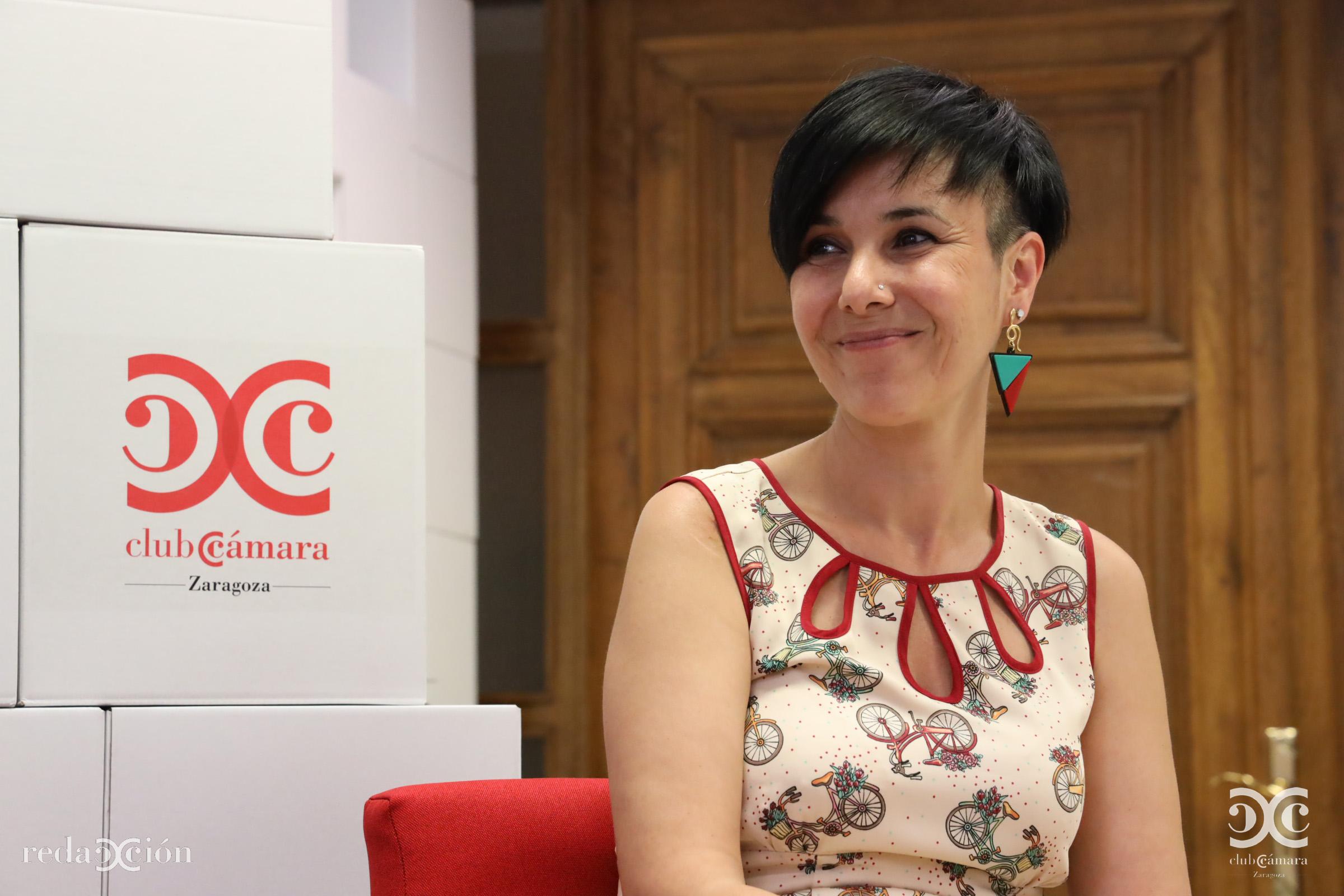 Eva Celiméndiz, Latastienda