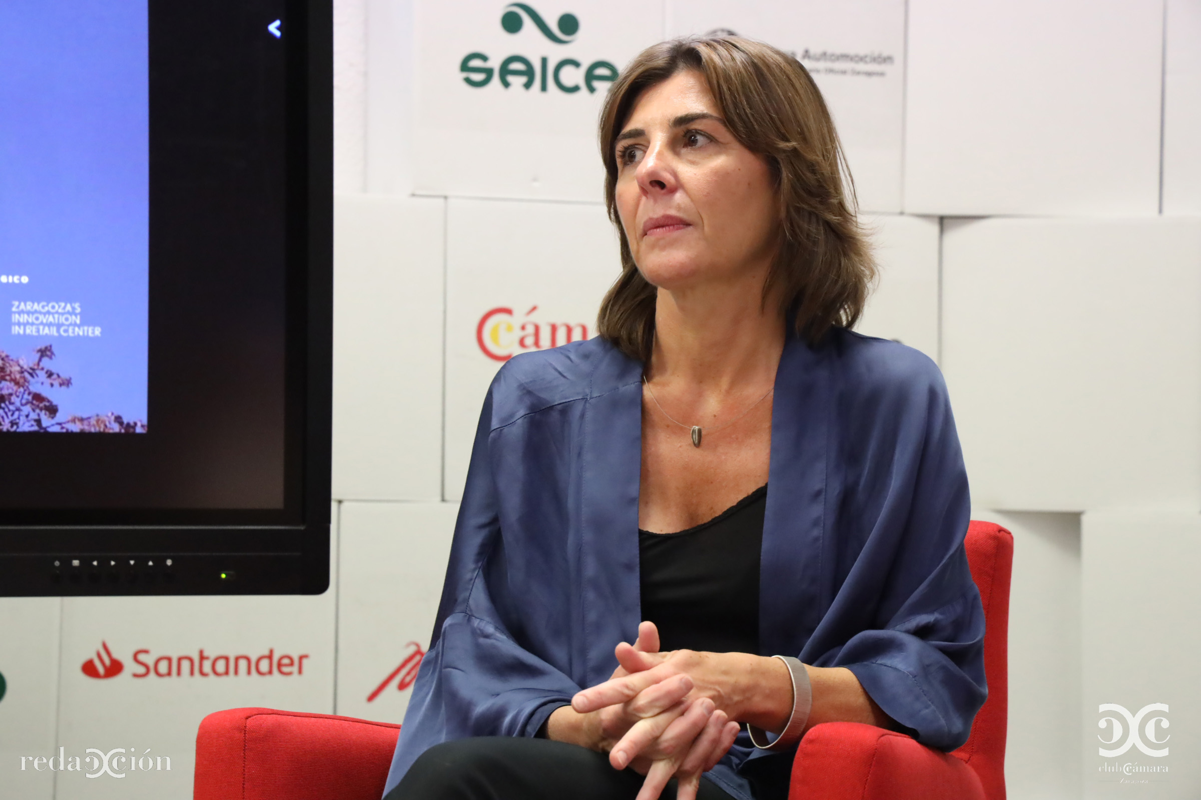 Carolina Andreu