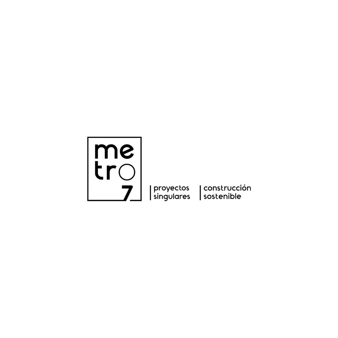 Metro7 Edificicación Singular y Construcción Sostenible