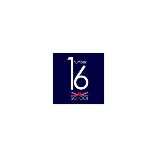 Number 16 School