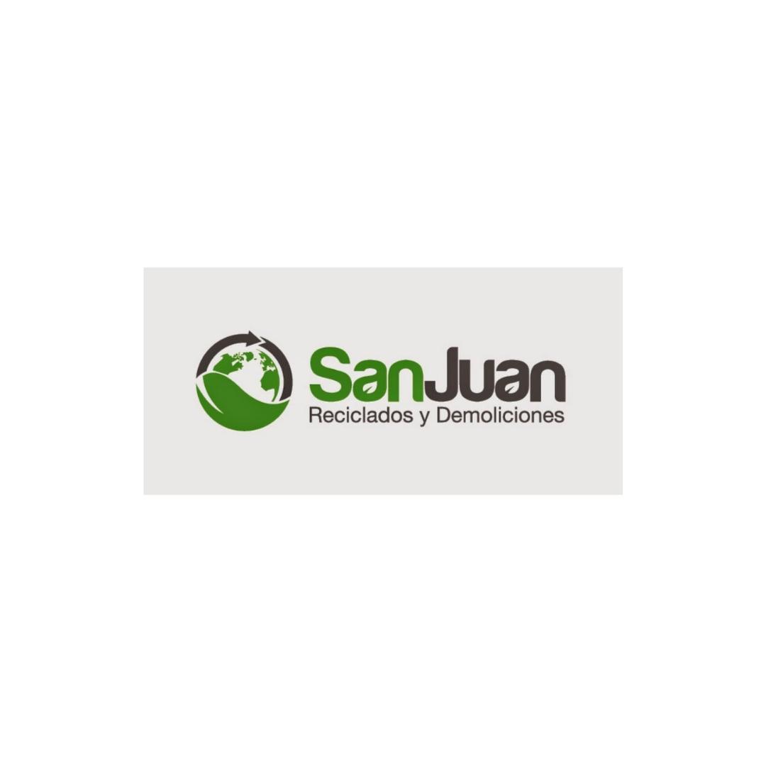 Reciclados y Demoliciones San Juan