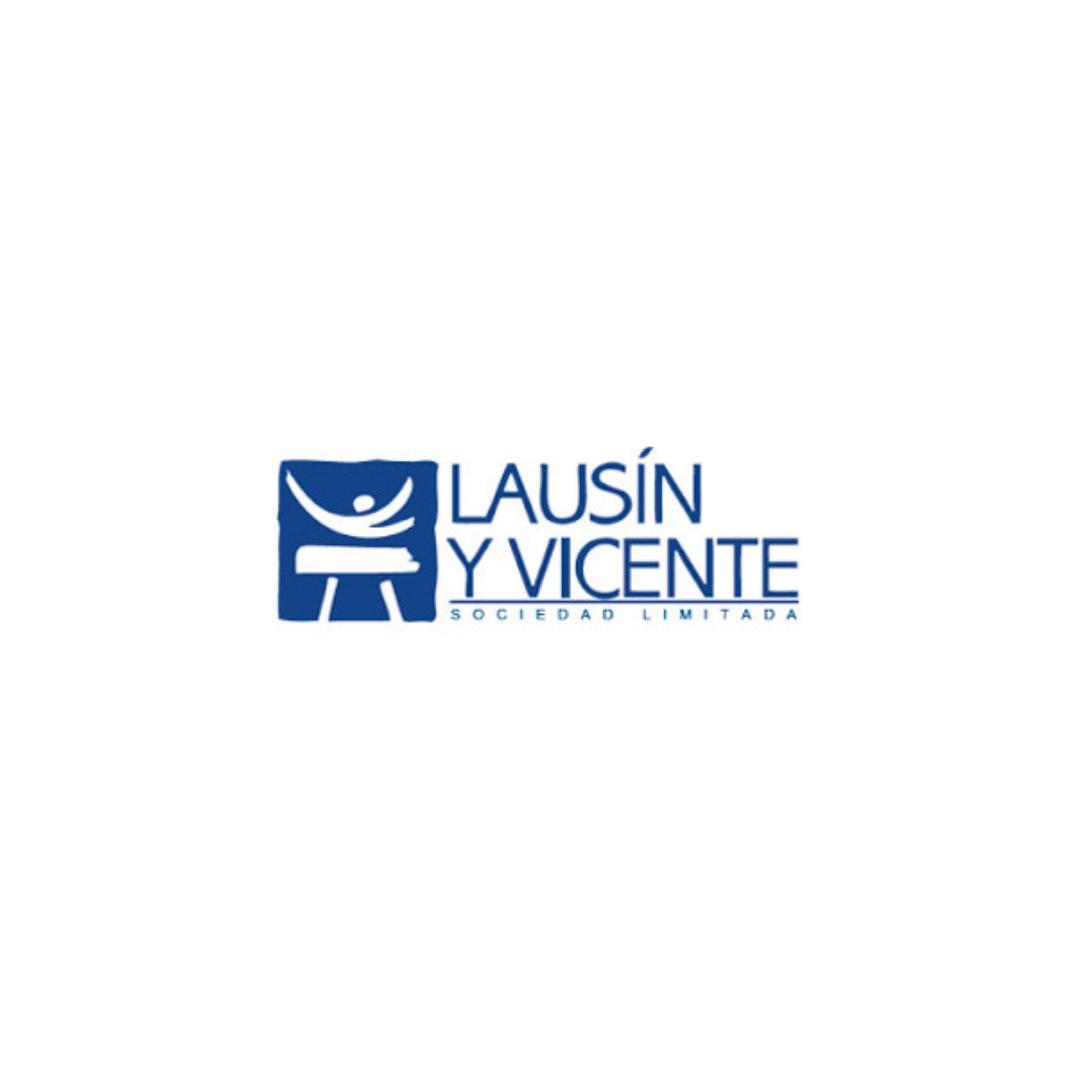 Lausin y Vicente