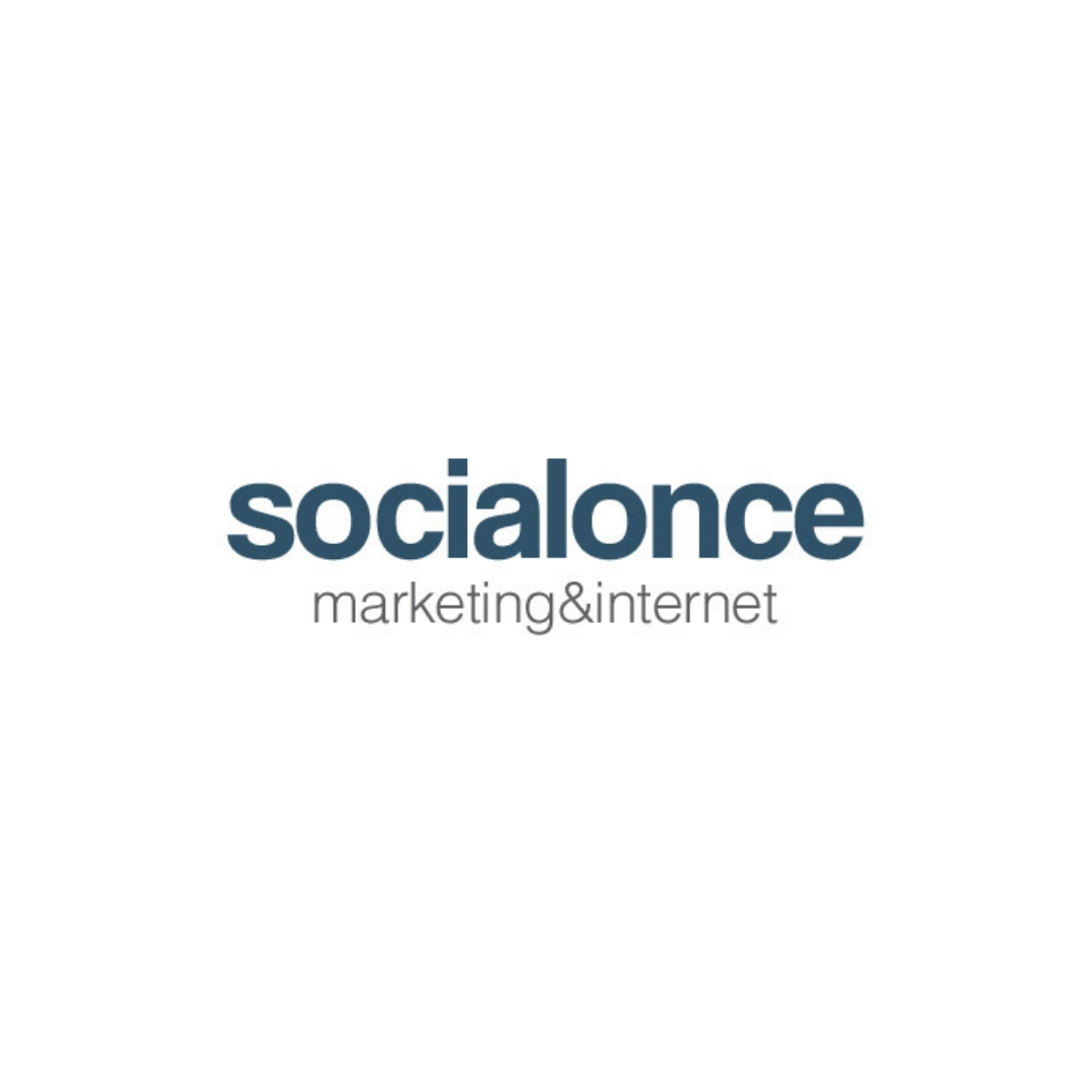 Socialonce marketing&internet