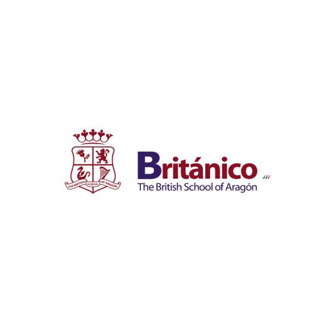 Colegio Británico de Aragón