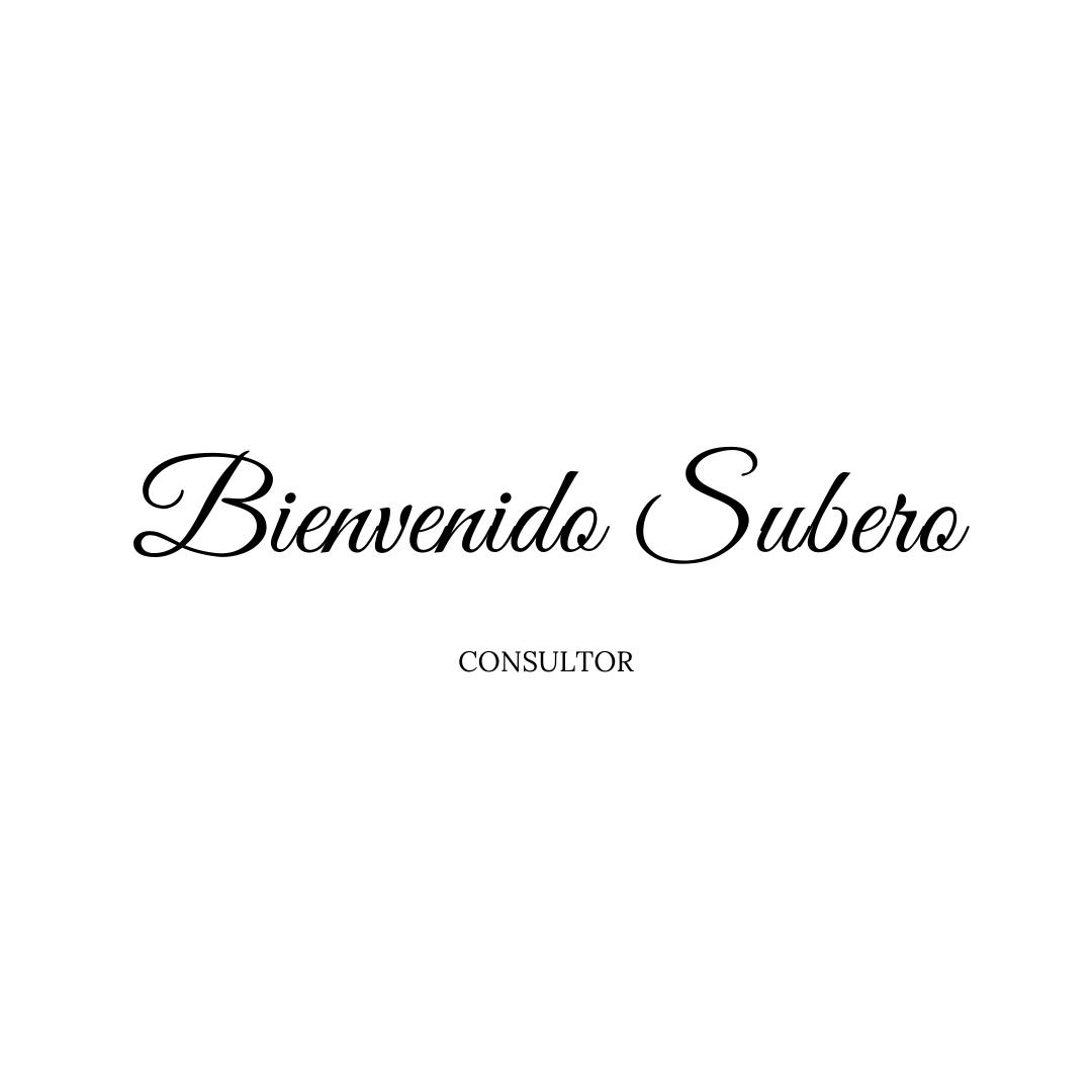 Bienvenido Subero
