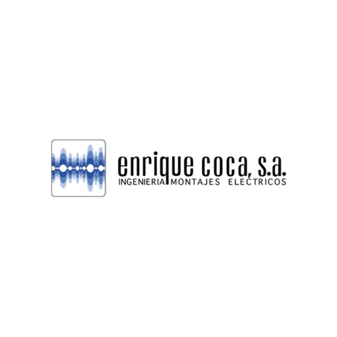 Enrique Coca