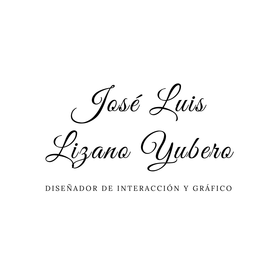José Luis Lizano Yubero