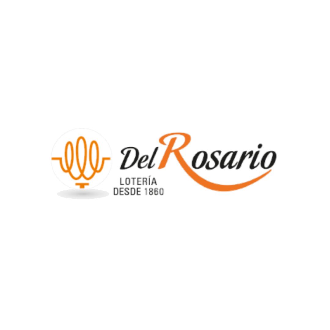 Lotería del Rosario