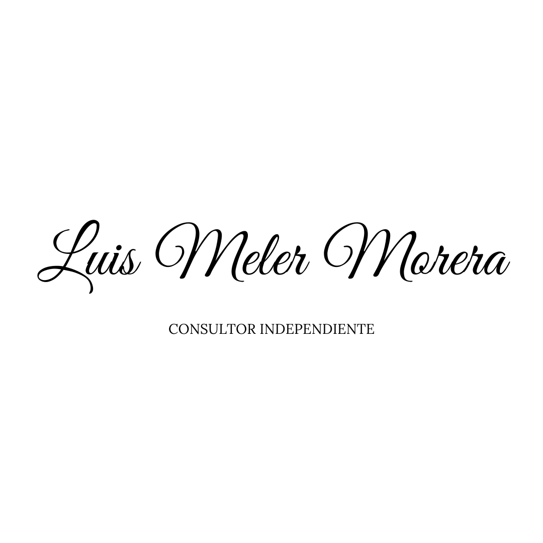 Luis Meler Morera