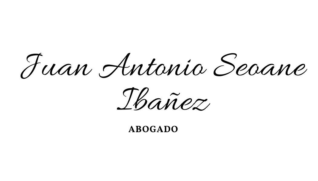 Juan Antonio Seoane Ibañez