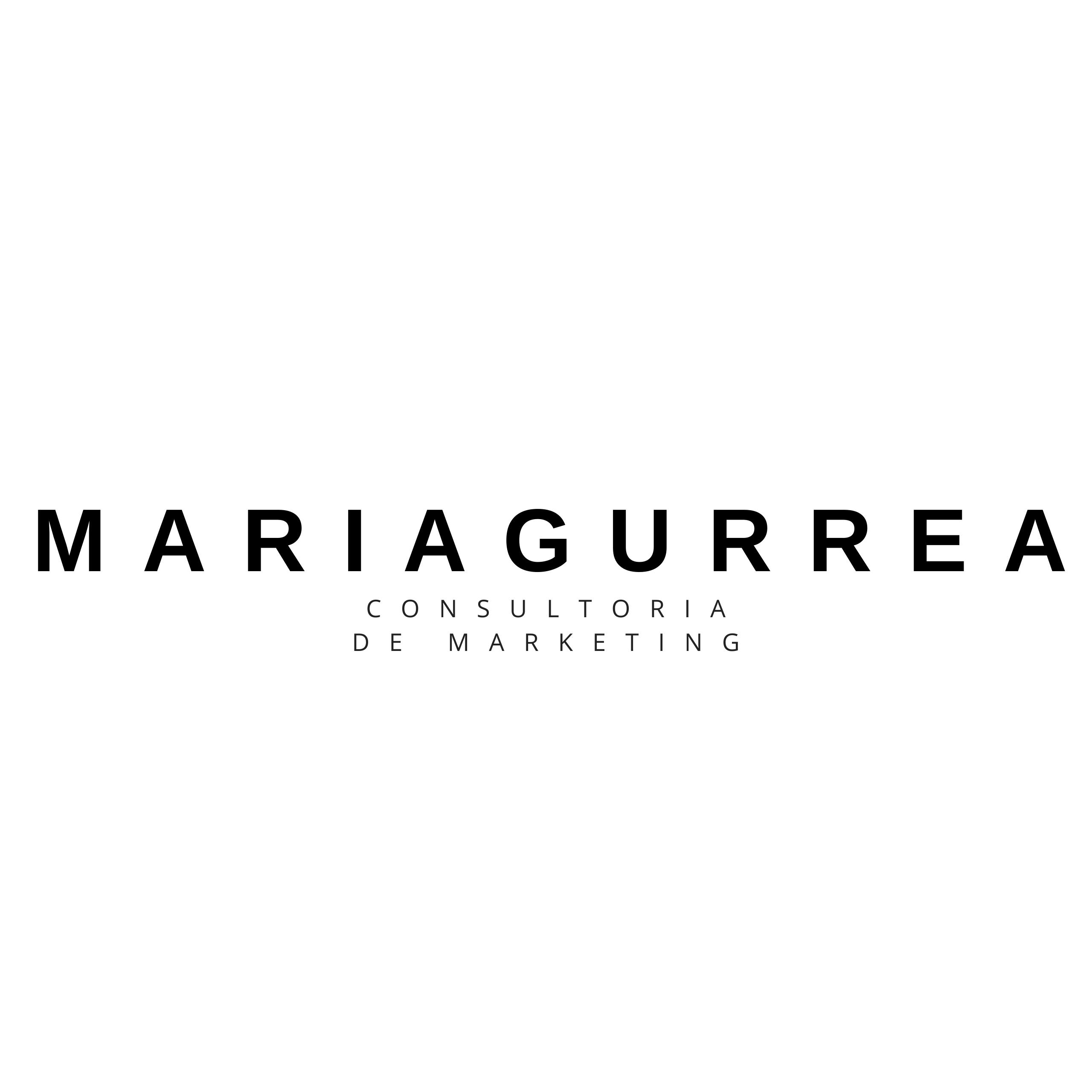 María Gurrea Consultoría de Marketing y Ventas
